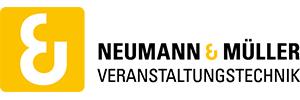 Neumann + Müller Messe